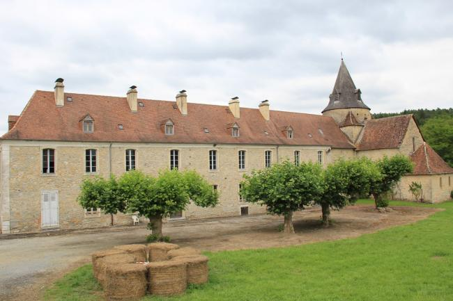 Visite vidéoguidée de Sauvelade et de son abbaye-Credit-OTCDB