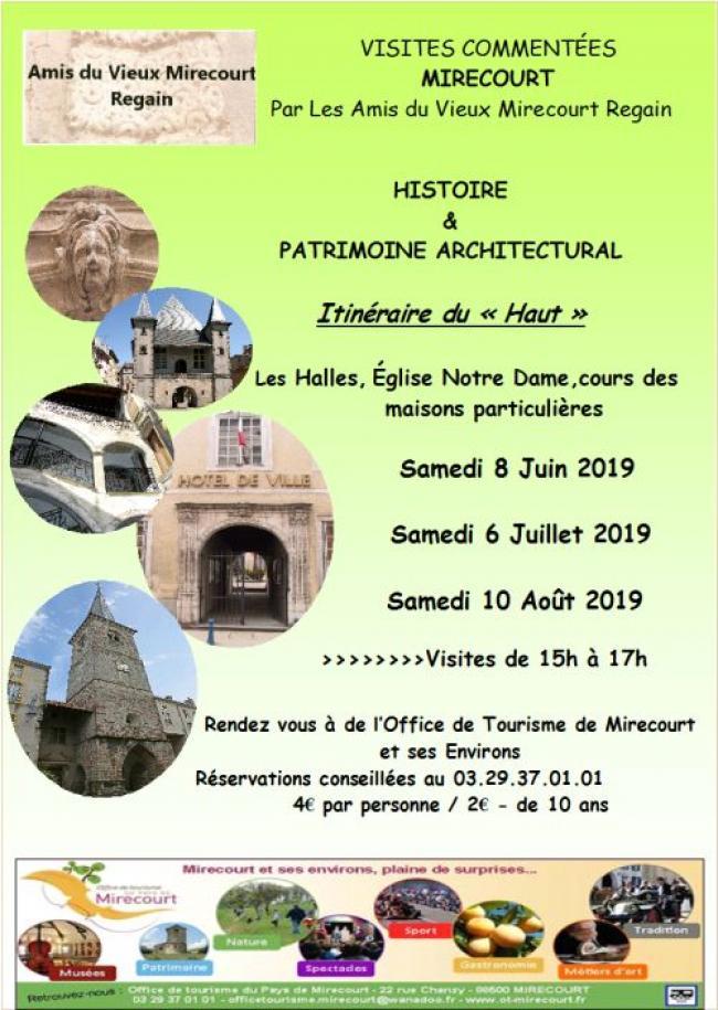 BALADE CULTURELLE DE LA VILLE ANCIENNE DE MIRECOURT ET DE SON HISTOIRE-Credit-Office-de-Tourisme-de-Mirecourt-et-ses-Environs-et-AVMR