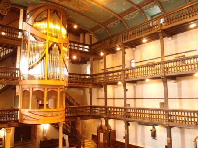Orgue: Rencontre d'un instrument grandiose le temps d'une partition-Credit-OT-Urr