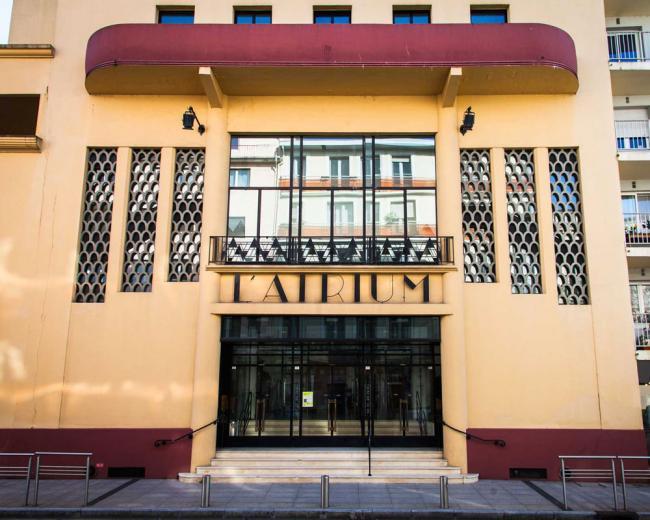 Visite guidée : l'Atrium, décor et envers du décor-Credit-OITT-Grand-Dax
