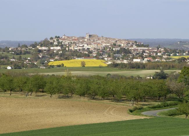 Bastide de Monflanquin-Credit-Didier-Veysset
