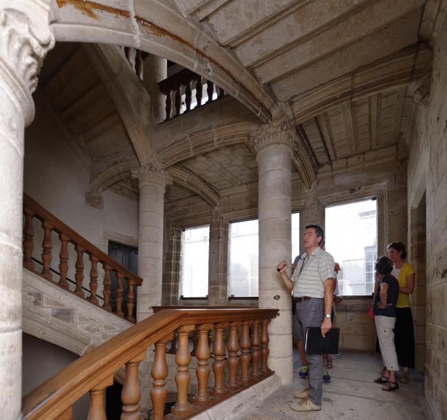Périgueux à la Renaissance-Credit-office-de-tourisme-grand-perigueux-JB