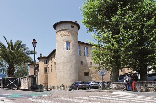 Visite guidée du Château Vieux-Credit-Tuvemafoto-OT-Bayonne