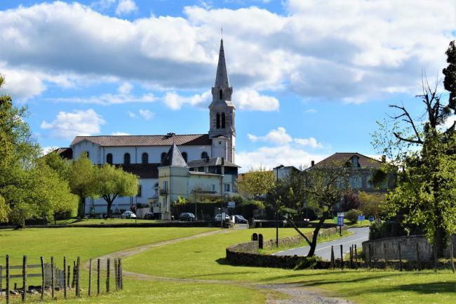 Parcours patrimonial de Bidache-Credit-OTPB