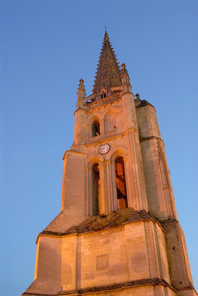 Saint-Emilion sous les étoiles-Credit-otse