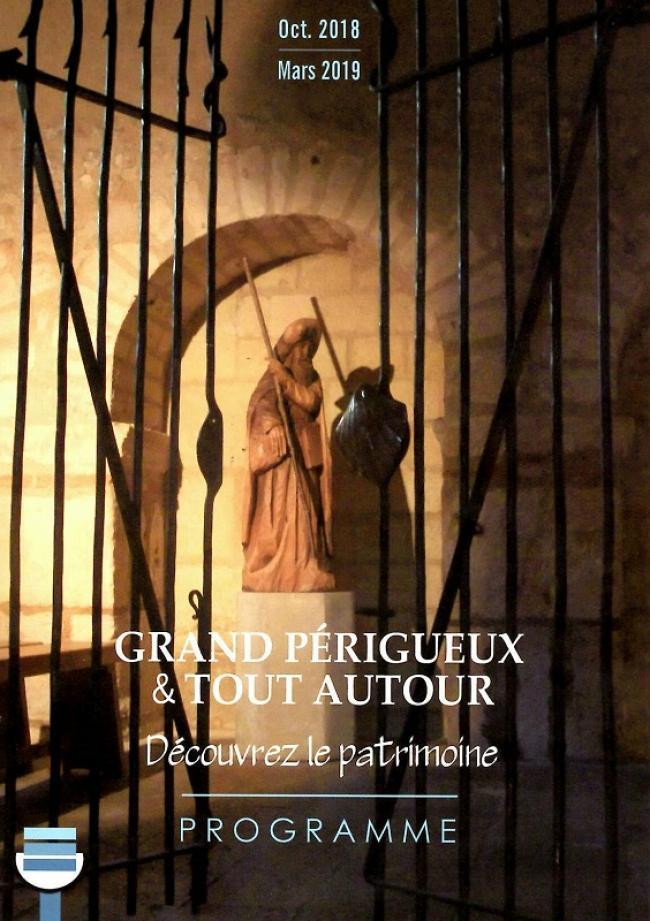 Circuit Littéraire-Credit-Office-de-Tourisme-du-Grand-Perigueux