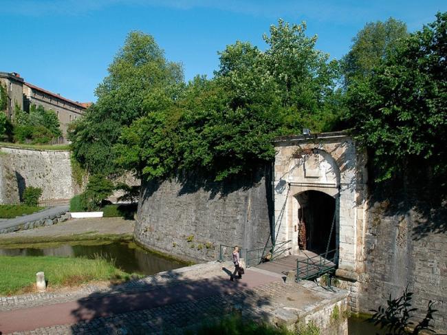 Visite guidée Remparts sans dessus-dessous (parcours Petit Bayonne)-Credit-office-de-tourisme