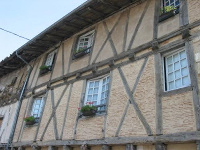 Visite guidée de la Bastide de Sainte-Foy-la-Grande-Credit-Office-de-tourisme