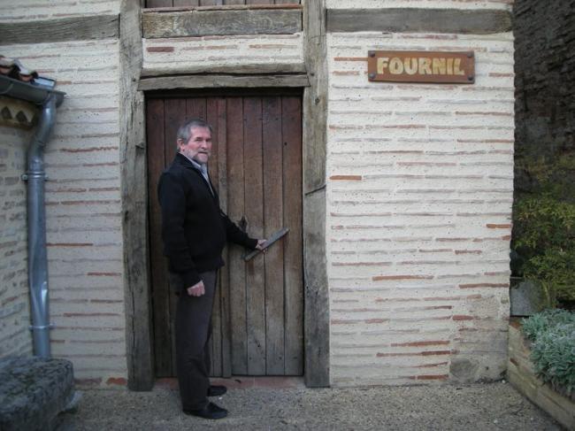 Visite de Caumont-sur-Garonne-Credit-M-CHEVANNE
