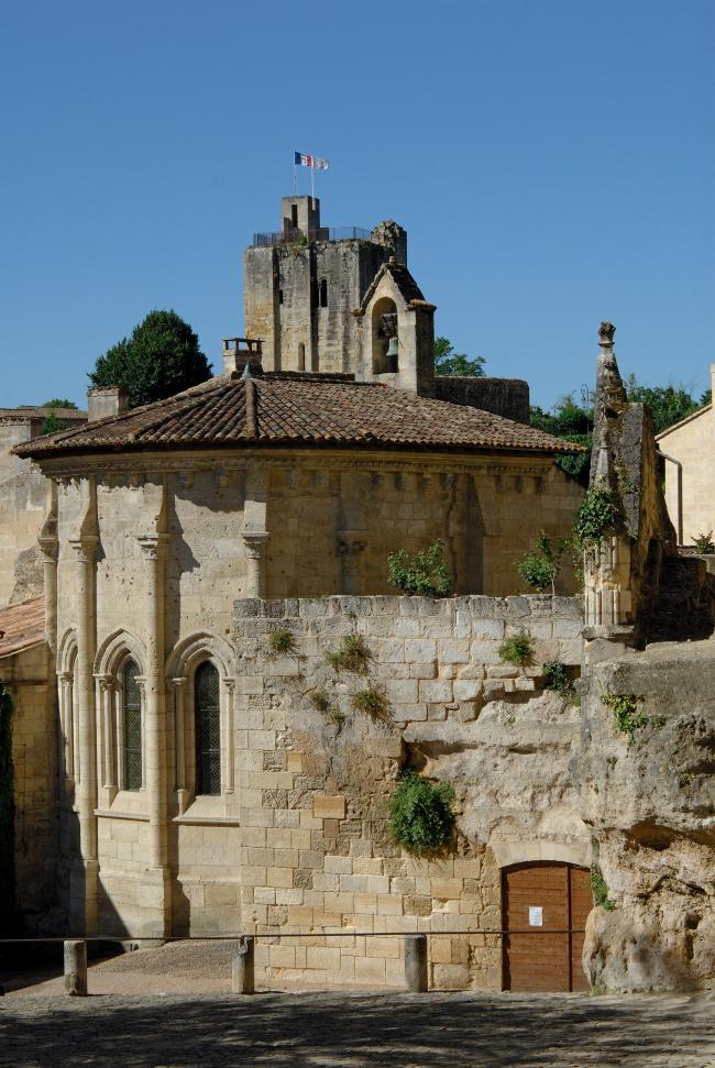 Saint-Emilion Cité Unesco-Credit-otse