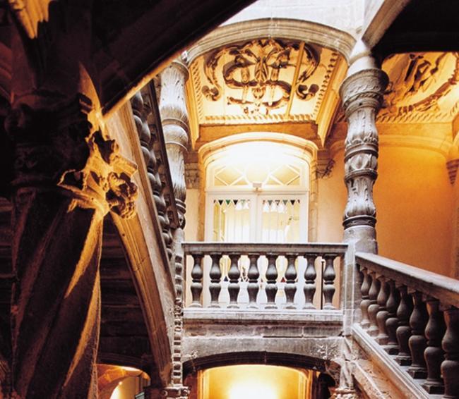 Périgueux à la Renaissance-Credit-Office-de-Tourisme-de-Perigueux