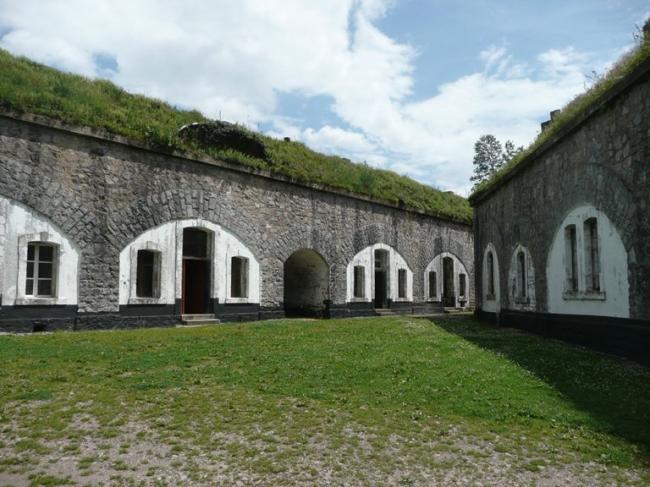 VISITE ESTIVALE : FORT DU PARMONT-Credit-OT-Remiremont--Plombieres-Les-Bains
