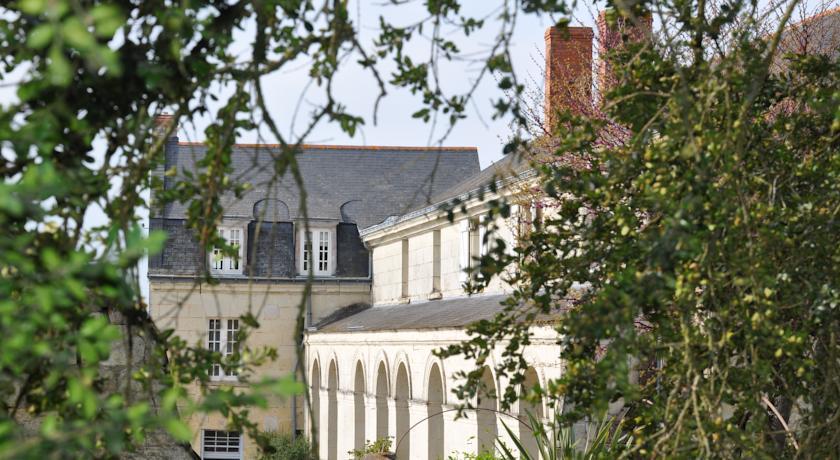 Manoir de Boisairault-Manoir-de-Boisairault