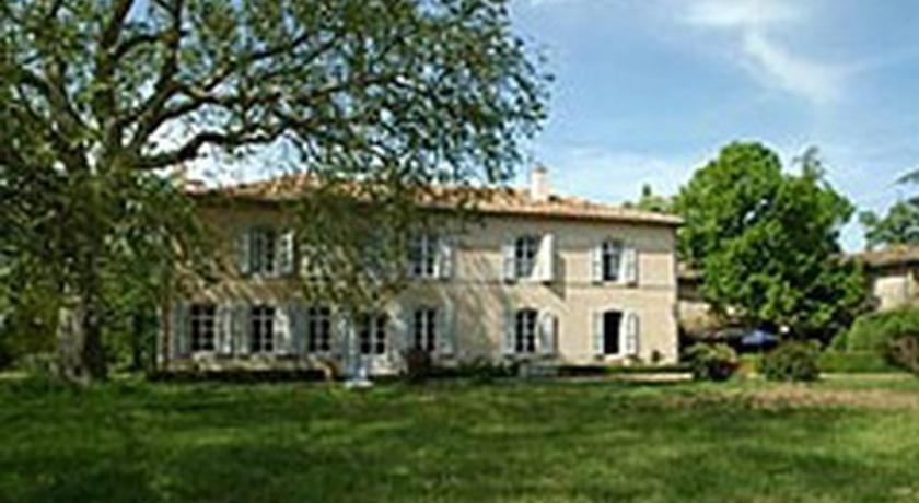 Domaine de Lalande-Domaine-de-Lalande
