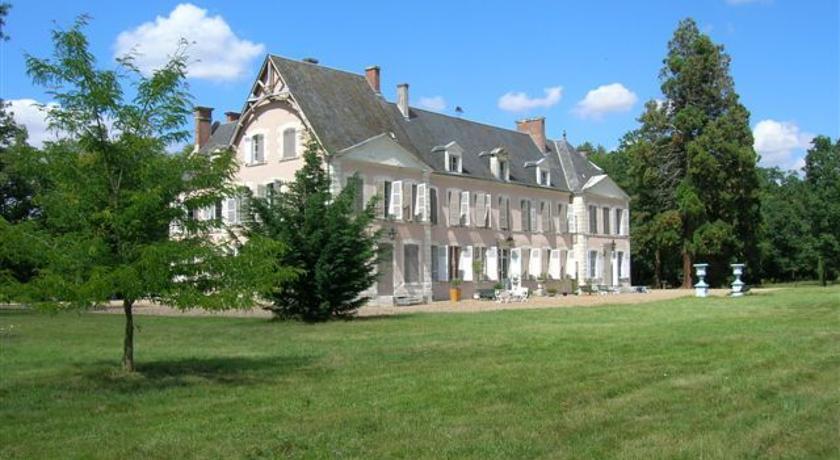 Château de Bois Renard-Chateau-de-Bois-Renard