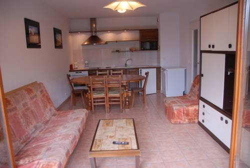 Appartement Résidence Le Bergentrum-Appartement-Residence-Le-Bergentrum