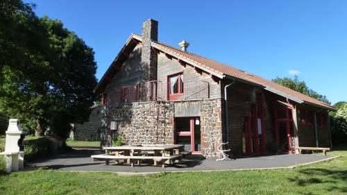 Le Gîte du Velay-Le-Gite-du-Velay