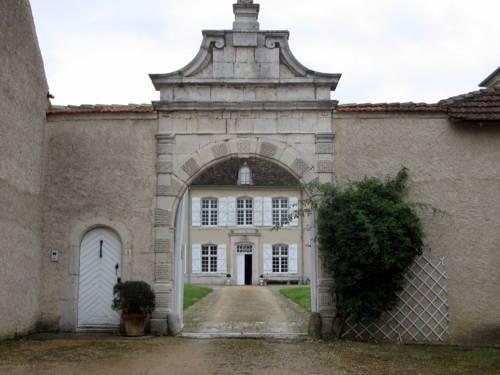 Château d'Autigny-la-Tour-Chateau-d-Autigny-la-Tour