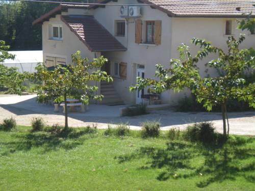 La Grange des Vosserts-La-Grange-des-Vosserts