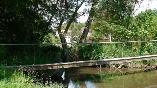 Le Moulin de la Barre-Le-Moulin-de-la-Barre