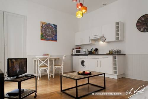 Appartement 2 pièces-Appartement-2-pieces