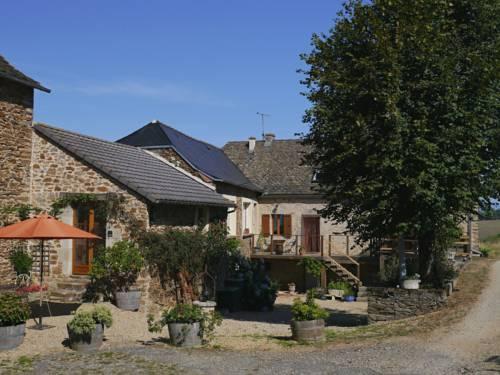 Domaine de Lasfonds-Domaine-de-Lasfonds
