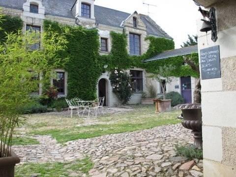 La Pinsonnière-La-Pinsonniere