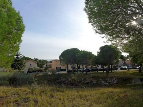 Apartment Les Romarines.5-Les-Romarines