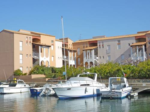 Apartment Marina Village.2-Marina-Village-1