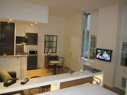 Les Appartements du Centre de Bordeaux-Les-Appartements-du-Centre-de-Bordeaux
