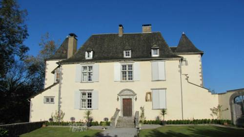 Château de Porthos-Chateau-de-Porthos