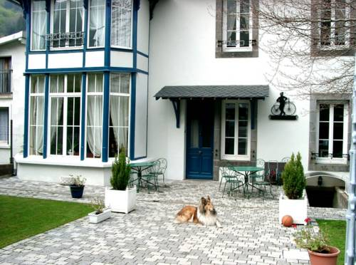 Villa Mirabeau - Meublé Gentiane-Villa-Mirabeau-Meuble-Gentiane