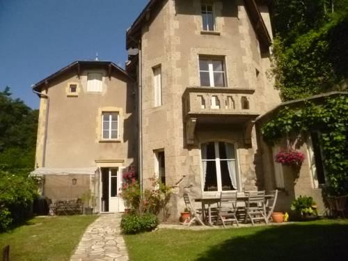 Villa St. Hubert-Villa-St-Hubert