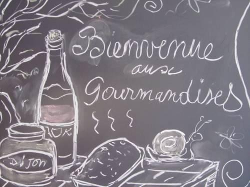 Aux Gourmandises-Aux-Gourmandises