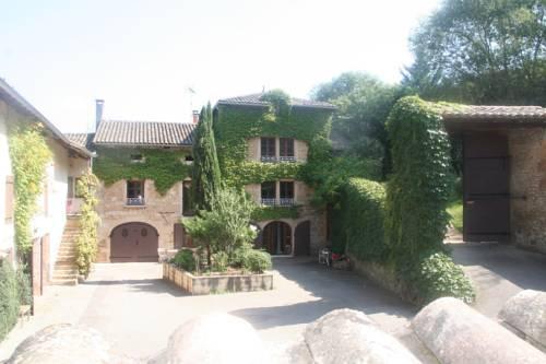 L'Aube du Moulin-L-Aube-du-Moulin