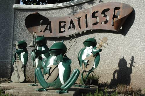 La Bâtisse de Jailly-La-Batisse-de-Jailly