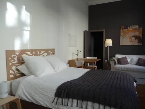 Appartement Nuits Citadines-Appartement-Nuits-Citadines