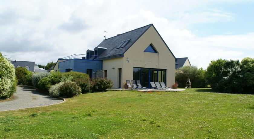 Villa Goéland-Villa-Goeland