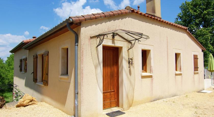 Villa Dans Le Perigord Entre Sarlat Et Cahors I-Villa-Dans-Le-Perigord-Entre-Sarlat-Et-Cahors-I