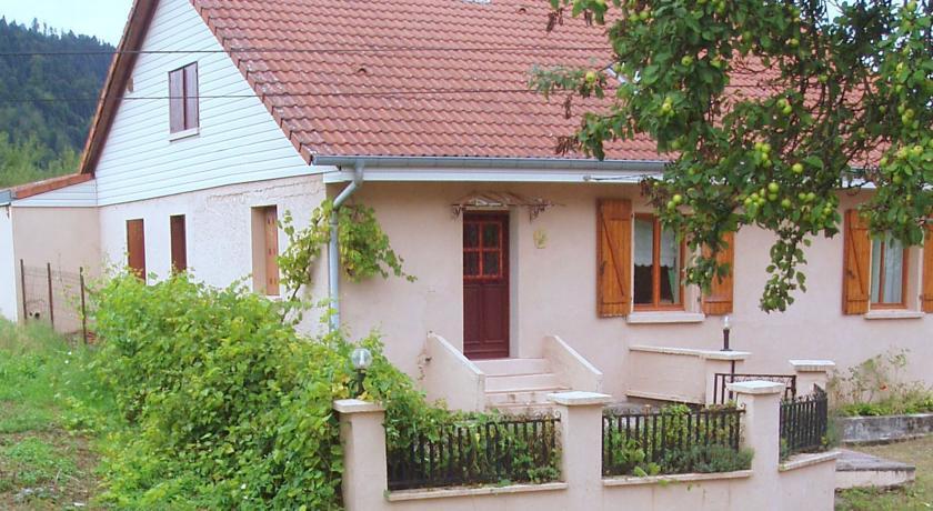 Maison De La Creuse-Maison-De-La-Creuse