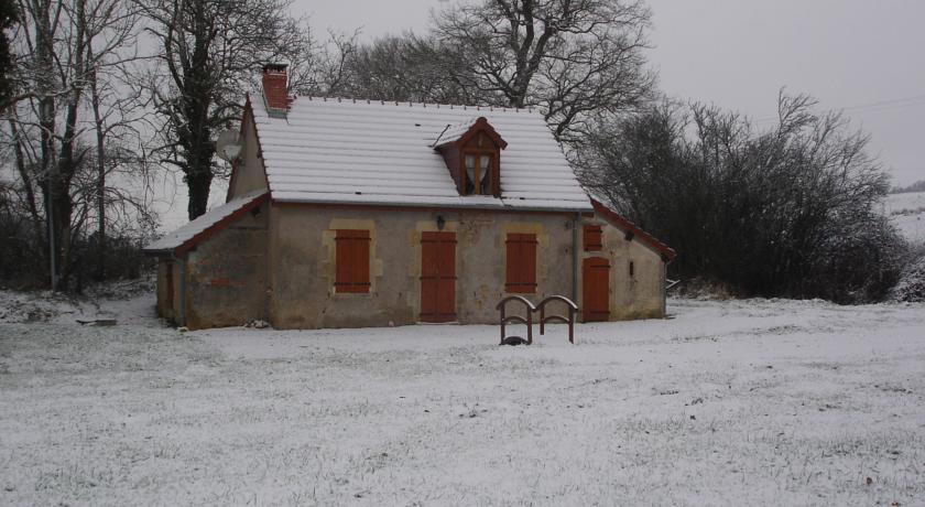 La Maison Du Père Patin-La-Maison-Du-Pere-Patin