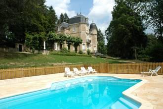 Le Château De Frétoy-Le-Chateau-De-Fretoy