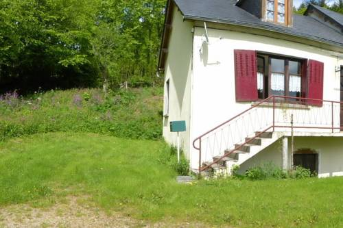 House in Burgundy, in the Morvan natural reserve-Villapourcon