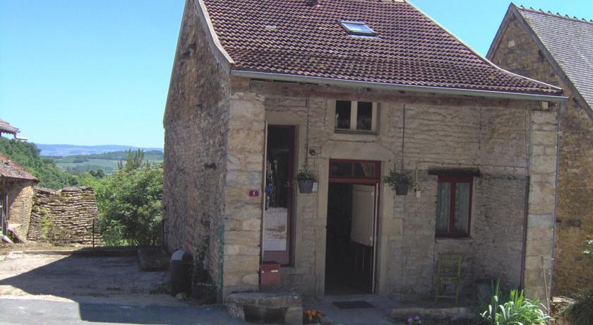 Maison Ange Burnand-Maison-Ange-Burnand