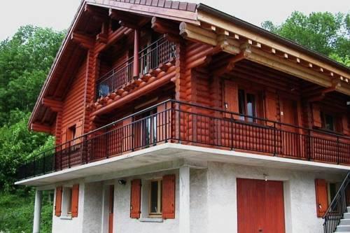 Apartment Chalet Rondins 1-Apartment-Chalet-Rondins-1