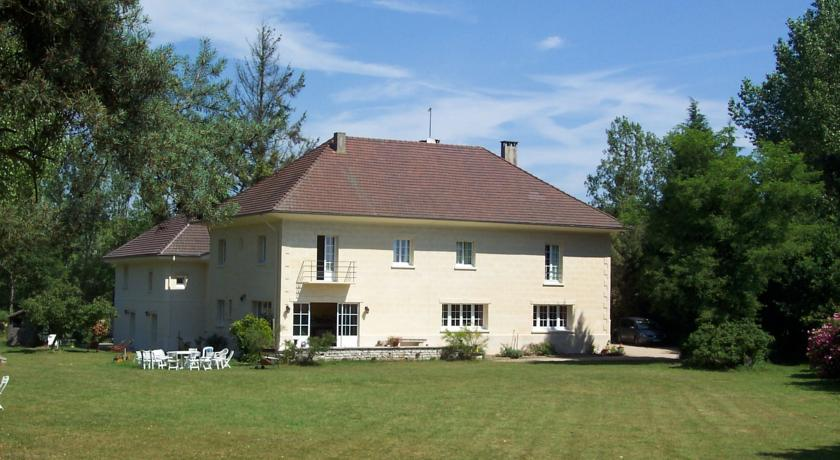 Domaine de Beauvilliers-Domaine-de-Beauvilliers