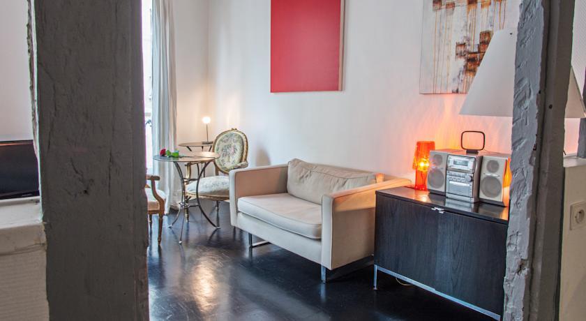 Appartement Fontaine Saint Michel-Appartement-Fontaine-Saint-Michel