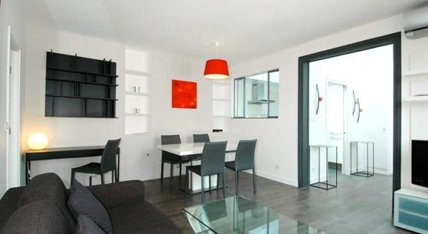 Appartement Saint-Pères-Appartement-Saint-Peres