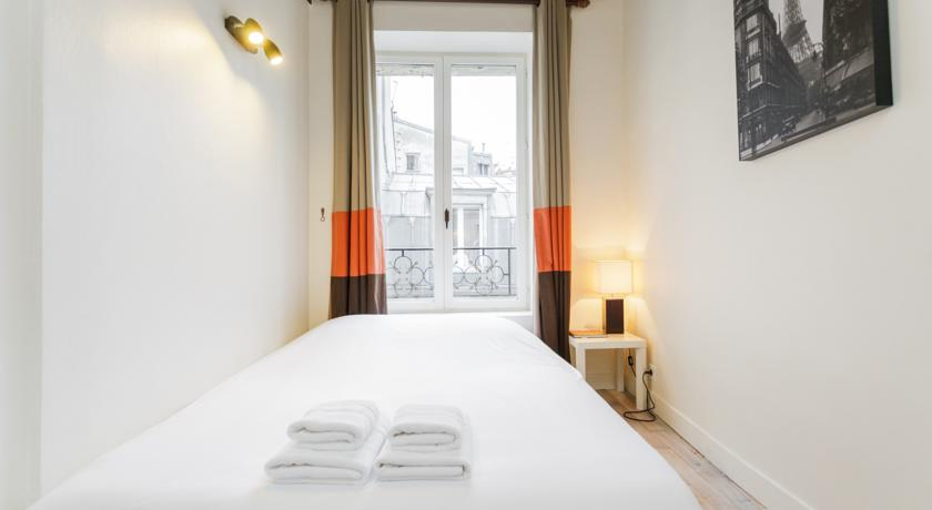 Appartement Beaubourg-Appartement-Beaubourg