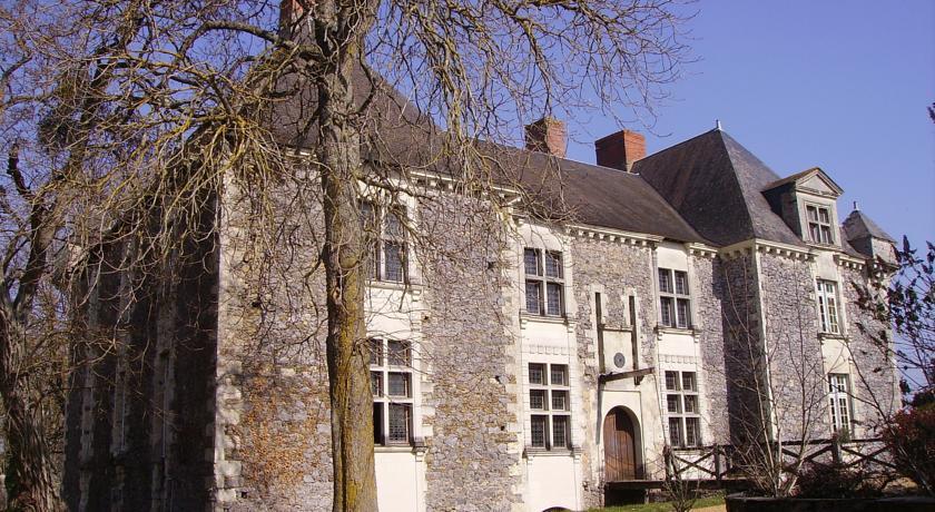 Château de la Fresnaye-Chateau-de-la-Fresnaye